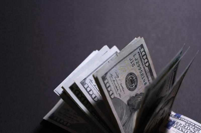 Geld wisselen
